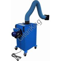 Moveable Welding & Cutting Fume Extractor thumbnail image