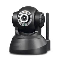 P2P connection solution for ip camera