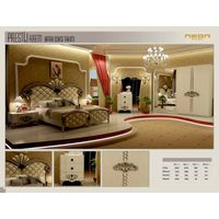 PRESTIJ Bedroom Set ( 1600 usd )