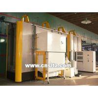 Powder coating system thumbnail image
