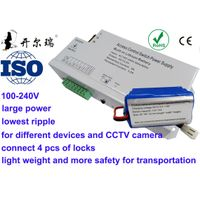 Access Control Switch Power Supply thumbnail image