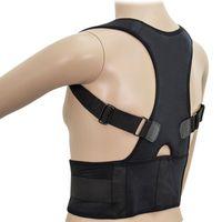 Adjustable posture corrector -Back support belt back posture corrector back brace thumbnail image
