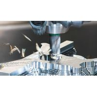 High Speed & High Accuracy CNC Machining Service China thumbnail image
