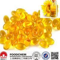Natural Organic Oil