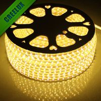 Free sample ce&rohs approved smd5050 silicone waterproof flexible led strip