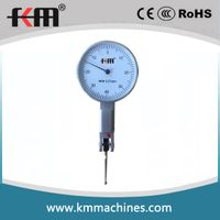 0-0.8mm Dial Test Indicator with 0.01mm Graduation