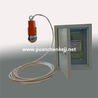 Drop Ball Shock Tester For Laminated Glass And PV Module thumbnail image