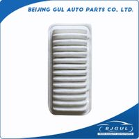 For TOYOTA Yaris 1NZ Air Filter 17801-21030