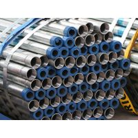 Threaded Galvanized Steel Pipe thumbnail image