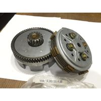 YBR 125 Motorcycle clutch kits