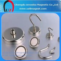 Magnetic Chuck POT01 SERIES POTN01-32