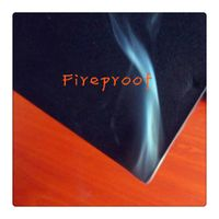 Neoprene Foam Sheet with The Perfect Fire-Proof thumbnail image