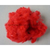 Hot Sale Recycled Polyester Staple Fiber with low price