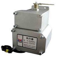 Gas Diesel Engine Generator Parts Rotary Actuator-Zd300p2/Zd500p2 Electromagnetic Rotary Actuator