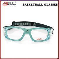 Sports Basketball Glasses