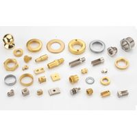 Brass Precision Miniature Parts thumbnail image