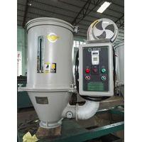WENSUI Industrial Plastic Raw Material hot air Dehumidifying Hopper Dryer thumbnail image