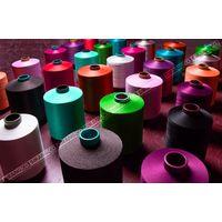 100% polyester yarn DTY