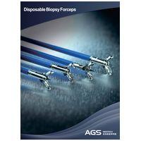 Disposable Biopsy Forceps thumbnail image