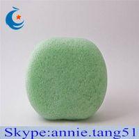 2013 new fashion 100% natural konjac cleaning sponge thumbnail image