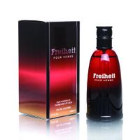 2020 New Lovali Fragrance Freiheit Pour Homme 100ml Eau De Cologne for men 3.4oz