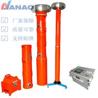 NADXZ substation electrical equipment AC voltage withstand resonance testing device thumbnail image