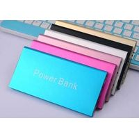 Super Slim 20000mAh Power Bank Pack Portable External Battery backup Charger for Apple & Android Dev