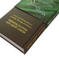 casebound book printing service