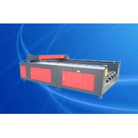 TS1325 Flat Bed Laser Cutting Machine For Cloth thumbnail image