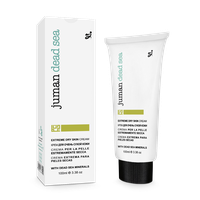 High Quality Natural Extreme Dry body Skin Moisturize Soft Cream With Dead Sea Minerals