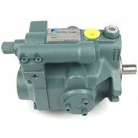 Daikin V Series Piston Pump