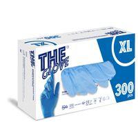 Medical Examination Nitrile Glove Powder-Free Nitrile Glove