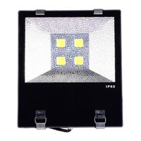 180w 200W brightest outdoor led flood light for billboards, football field thumbnail image