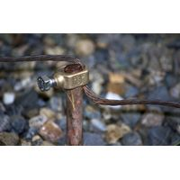 Copper ground rod Grounding Wire Stranded Copper/CCS Wire