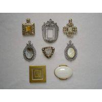 MOP accessories