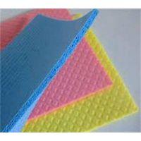 sponge  cloths