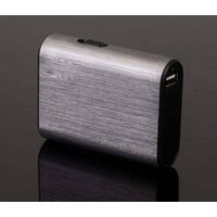 6000mAh high power efficiency Universal power bank for all Mobile Phone