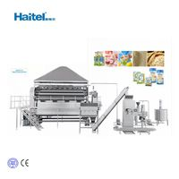 Nutritional Instant Baby Food Cereal Powder Production Machine thumbnail image
