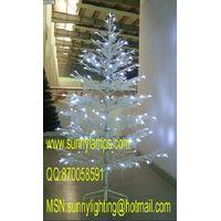 christmas tree lights,LED maple tree lights,LED palm tree lights,LED coconut palm tree lights,LED fi thumbnail image