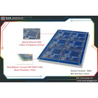 12 Layer Rigid PCB - HOYOGO PCB Manufacturer thumbnail image