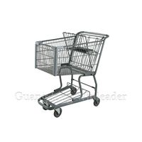YLD-MT130-1FB American Shopping Cart American Style Shopping Cart, American Shopping Cart, American