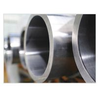 austentic stainless steel pipe
