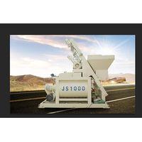 JS1000 Concrete Mixer thumbnail image