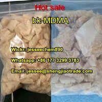 MDMAs bkmdmas BKMDMAs Methylones BK crystal CHINA Supplier Safe Delivery (Wickr:jesseechem890) thumbnail image
