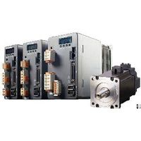 Servo Motors & Drives  Sdh Series( 100W~7KW)