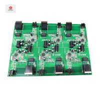 OEM/ODM Service PCB and PCBA, High-precision, E-testing Including ICT in Line, Function Test