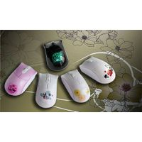 slim optical mouse/mice with usb port(TC-3363) thumbnail image