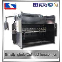 steel press brake