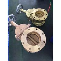 Brass gate valve Bronze gate valve for power transformer