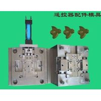 design customized plastic injection mould molds